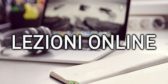 Lezioni Online di tecnico del suono