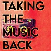 Taking the Music Back podcast Fabio Marazzi