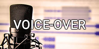 fabio marazzi - voice-over