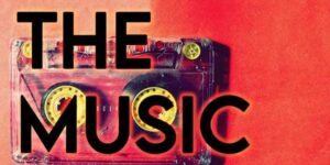 Taking the Music Back 1 Podcast
