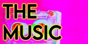 Taking the Music Back 11 Podcast