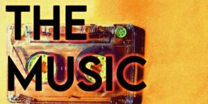 Taking the Music Back 2 Podcast
