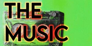 Taking the Music Back 4 Podcast
