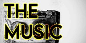 Taking the Music Back 6 Podcast