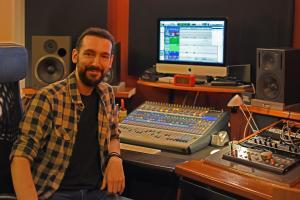 Fabio Marazzi - Studio