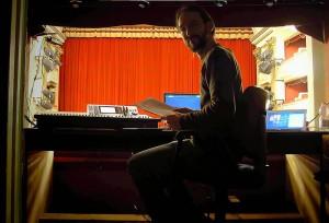 Fabio Marazzi - Teatro